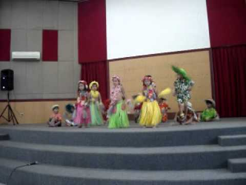 Hawaii Five-O Westhill International School