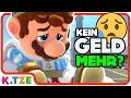 Mario braucht Münzen 💰😥 Super Mario Odyssey