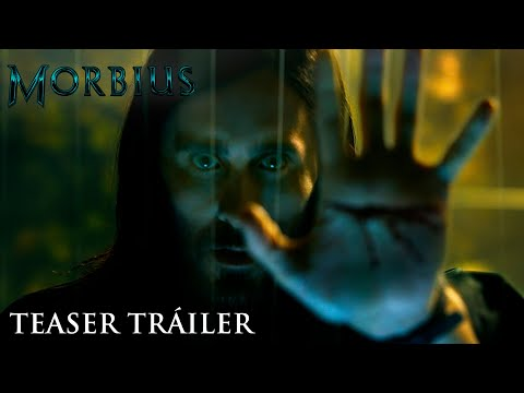 MORBIUS | Teaser Trailer