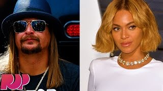 Beyonce Fans Attack Kid Rock Like A Swarm Of Angry Beys