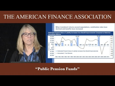 Public Pension Funds
