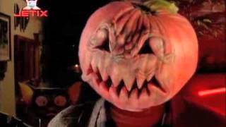 Goosebumps- This Is Halloween