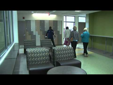 Grand Opening of UB Educational Opportunity Center