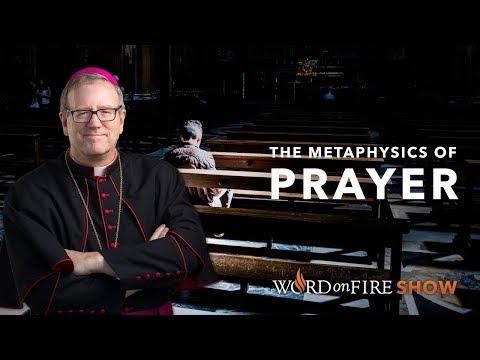 The Metaphysics of Prayer