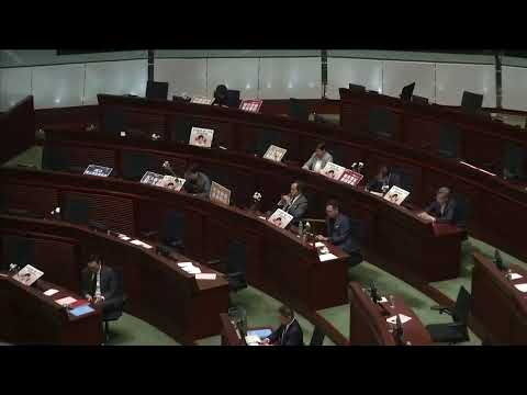 live-now-|-hong-kong's-leader-carrie-lam-questioned-on-policy-address-|-legislative-council-session
