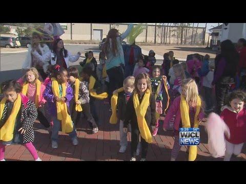 Richmond Hill Montessori School celebrates School Choice Week