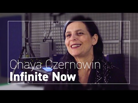 Infinite Now: Chaya Czernowin Composer Portrait