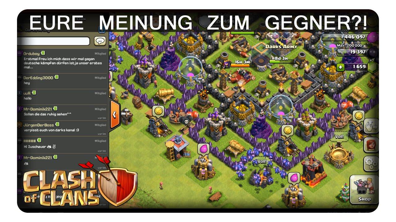 Clash Of Clans Zum Runterladen