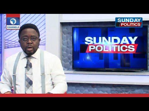 Sunday Politics | 28/03/2021