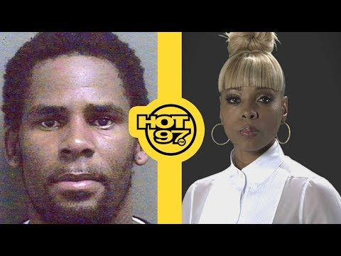 More Fallout & Reactions To Full Surviving R. Kelly Docuseries