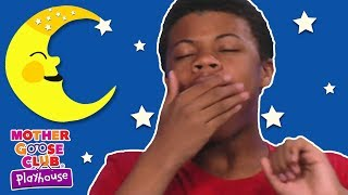 Baby Are You Sleeping   Big Yellow Moon   Nursery Rhymes For Kids Song   Mother Goose Club Playhouse