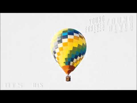 [MP3/AUDIO] 21. BTS (방탄소년단) - RUN (Ballad Mix)  [CD 2]