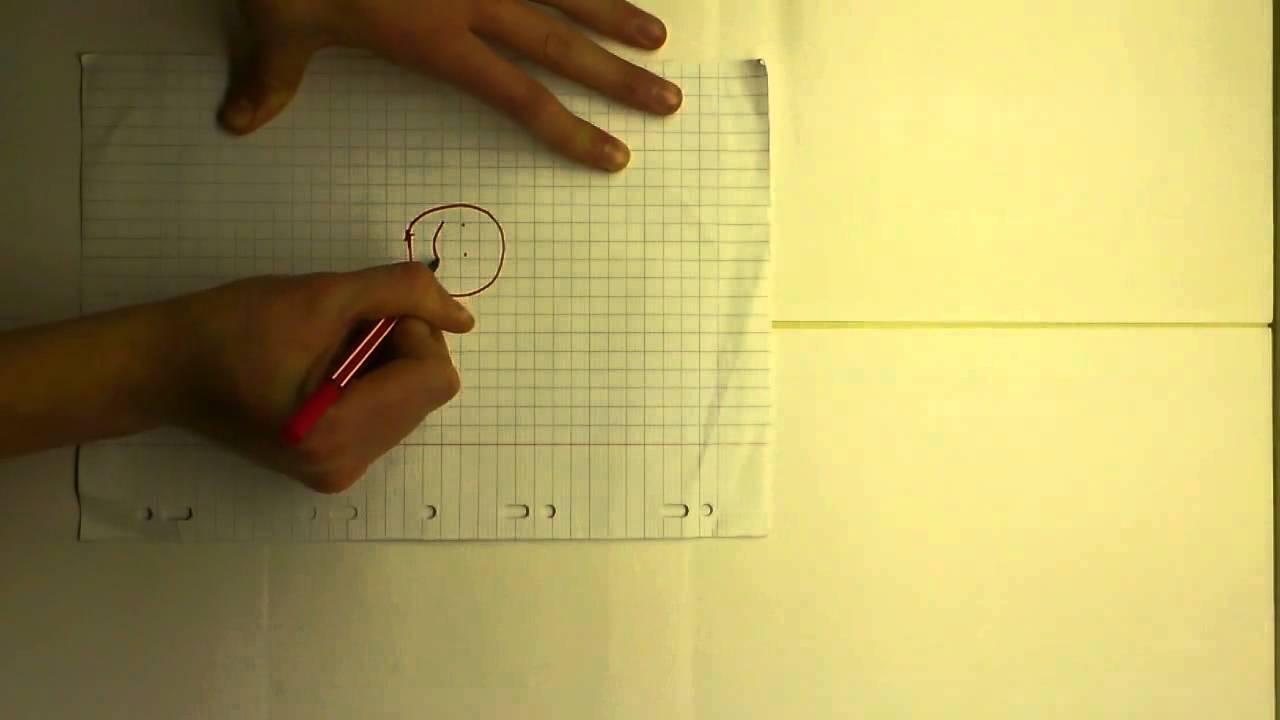 Dessiner un ne facilement dessin express pour enfants youtube - Dessiner un ane ...
