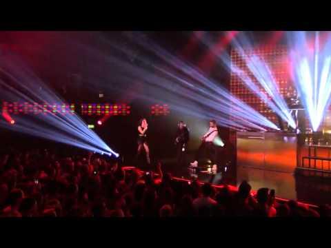 Jessie J - Mamma Knows Best @ iTunes Festival 2012