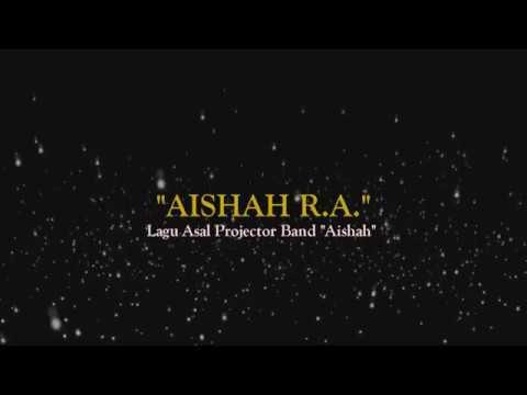 Mr Bie - Aishah R.A. | Lagu Asal Projector Band