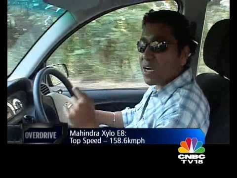 Tata (Sumo) Grande Mark II vs Mahindra Xylo on OVERDRIVE