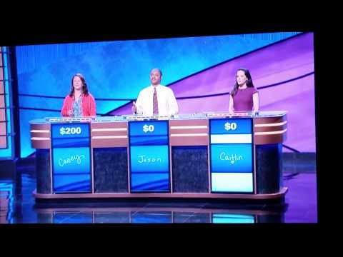 Presenting The Whitest Jeopardy Category Ever: Spo
