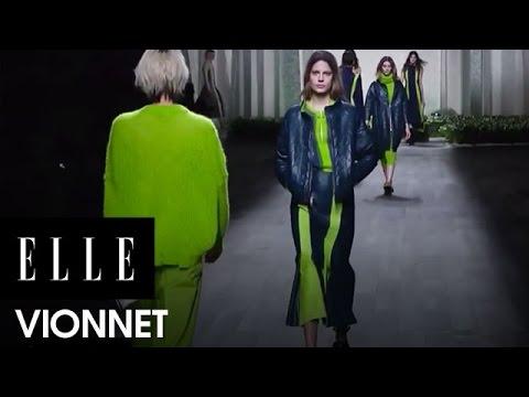 Vionnet - Fall 2014 RTW - ELLE
