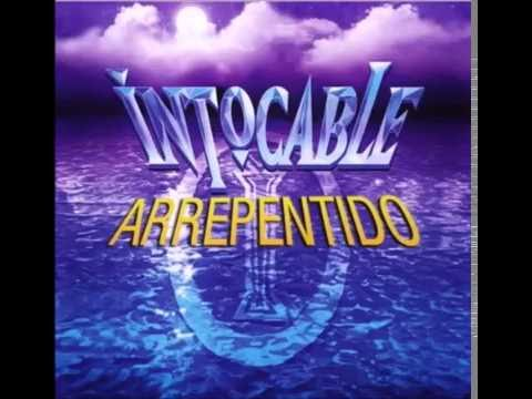 Arrepentido  Intocable 2016