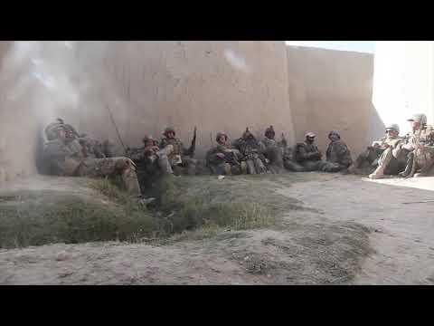 Intense Fighting In Afghanistan    Taliban Vs Americans    Afghan War