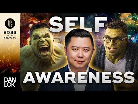 How To Develop Self-Awareness