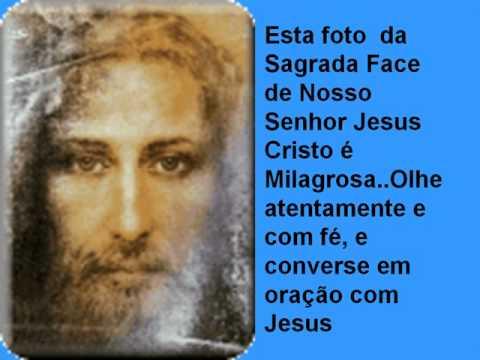 Resultado de imagem para sagrada face de jesus