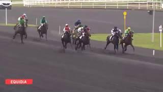Vidéo de la course PMU PRIX DE L'ILE DE RE
