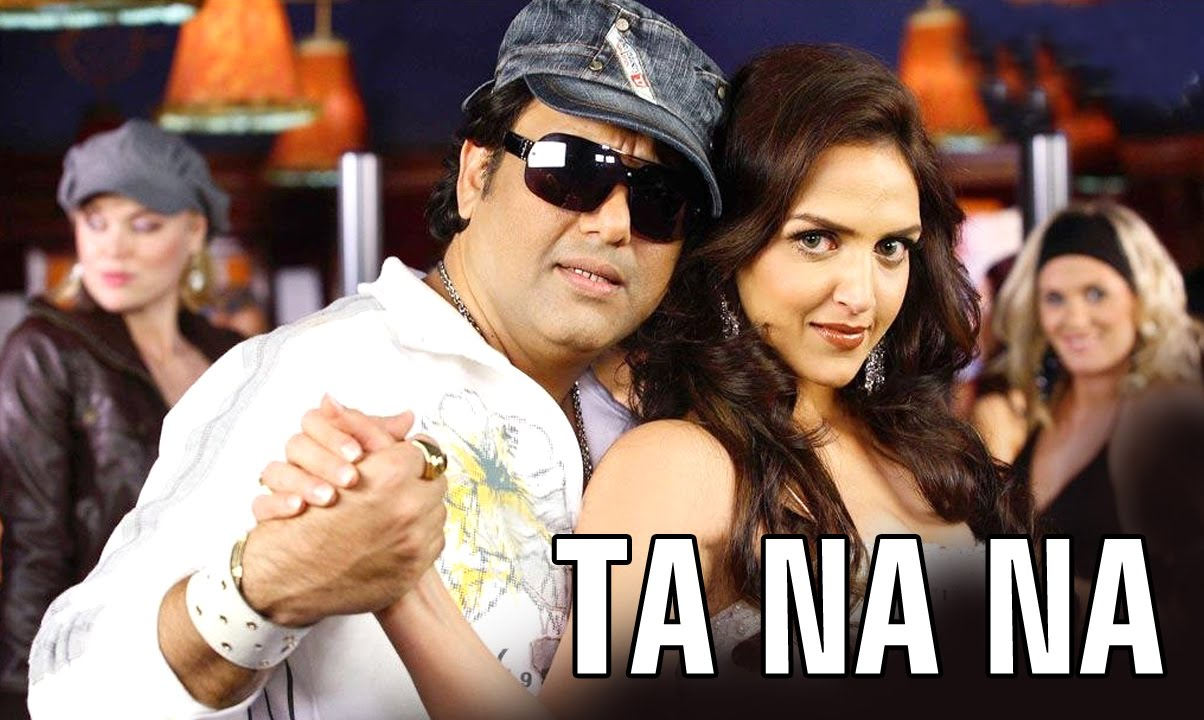 Download Ta Na Na song (Video Song) | Money Hai Toh Honey Hai | Govinda & Esha Deol