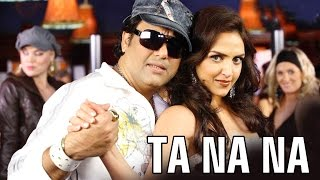 Video Ta Na Na song (Video Song) | Money Hai Toh Honey Hai | Govinda & Esha Deol download MP3, 3GP, MP4, WEBM, AVI, FLV Oktober 2017