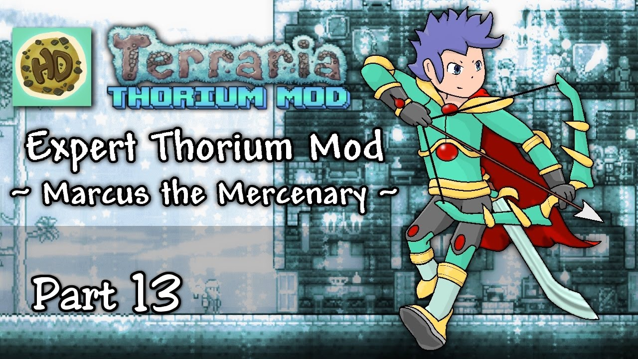 Terraria 13 expert thorium mod part 13 dragon armor plantera terraria 13 expert thorium mod part 13 dragon armor plantera dungeon 13 lets play publicscrutiny Image collections