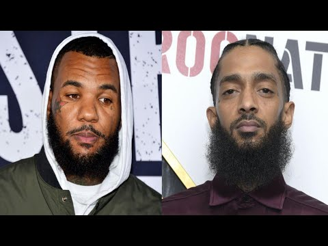 The Game x Nipsey Hussle - Welcome Home (New) #Born2Rap