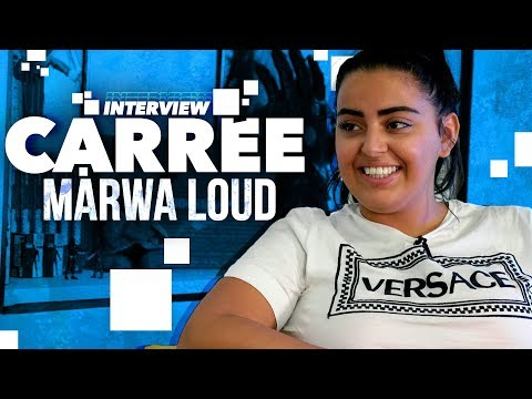 Youtube: Marwa Loud Interview Carrée: Sa nouvelle vie, son artiste préféré, son mariage, l'album«My Life»