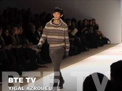BTE TV covers Yigal Azrouel at NY Fashion Week