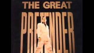 Freddie Mercury - The Great Pretender piano