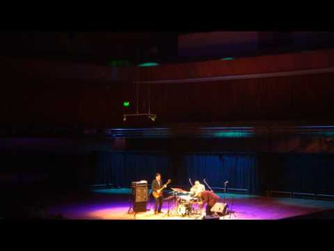 Bill Frisell Trio - CCK - Buenos Aires - I -