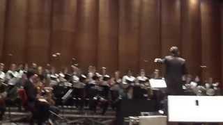 Nos Jardins de Um Mosteiro - Albert William Ketèlbey - Concerto pela Vida - Bravo Pavarotti