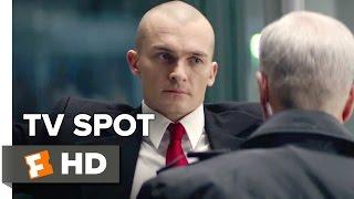 Hitman: Agent 47 TV SPOT - Agent 47 (2015) - Rupert Friend, Hannah Ware Movie HD