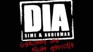 DIA - Nichts zu tun feat Illoyal & JAW ( Gekonnt & nicht gewollt EP )