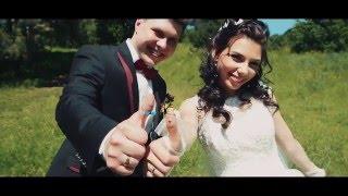 Самая яркая свадьба в стиле marsala.Июнь 2015