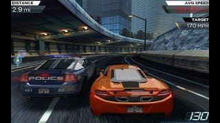 Игры про гонки на крутых машинах Проходим игру гонки для компьютера игра как мультик для детей