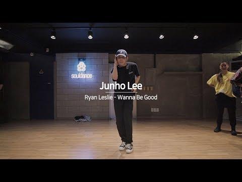 Ryan Leslie - Wanna Be Good | Junho Lee Choreography
