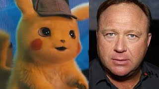 Pikachu Gets A New Voice Actor