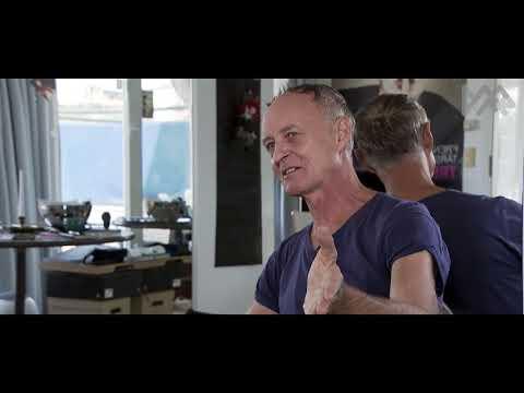 Café Budapest - Töltsd fel Magad! | Interjú Frenák Pállal (2017)