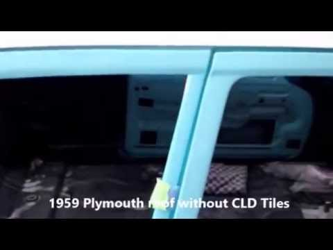 59 Plymouth Without And With Cld Tiles