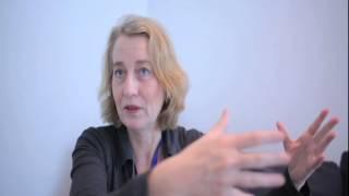 ECRD 2014 Interview Anja Helm