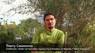 C'est quoi le bonheur pour vous Thierry Casasnovas?