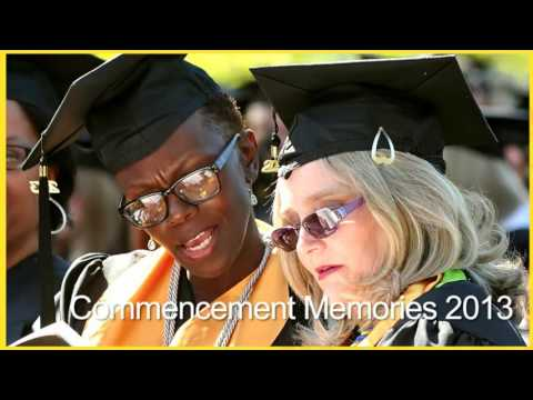 2016 Rowan Henry M. Rowan College of Engineering Commencement Ceremony