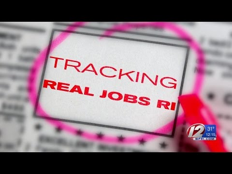 Preview: Tracking Real Jobs RI