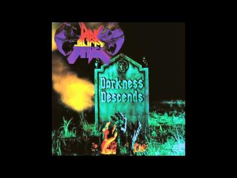 Dark Angel |  Darkness Descends [Full Album]