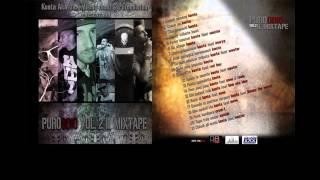 KENTA   PURO ODIO VOL 2 IL MIXTAPE   11  SILOUETTE feat redboy)